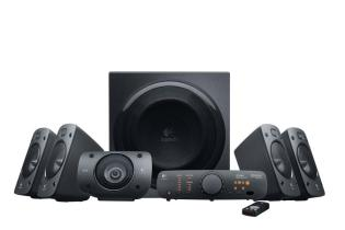 Z906 Surround Sound Speakers (Logitech)