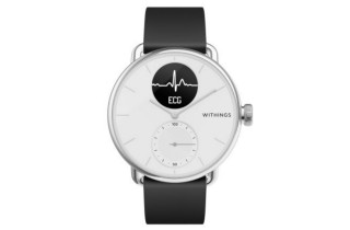 ScanWatch 38 mm (Withings)