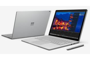 Surface Book (Core i7 16 Go 512 Go GeForce) (Microsoft)
