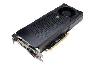 GeForce GTX 760 (Nvidia)