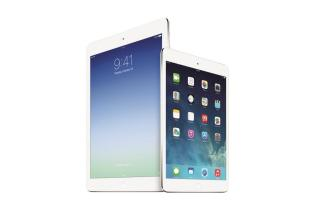 iPad Air 128 Go 4G (Apple)