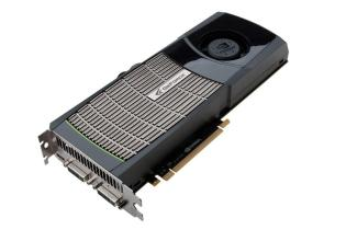 GeForce GTX 480 (Nvidia)