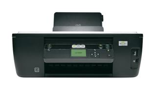 Intuition S505 (Lexmark)