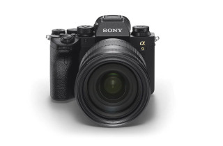 Alpha A9 Mark II (Sony)