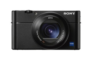 Cyber-shot RX100 Mark V (Sony)