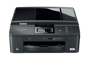 DCP-J725DW (Brother)