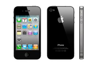 iPhone 4 32 Go (Apple)
