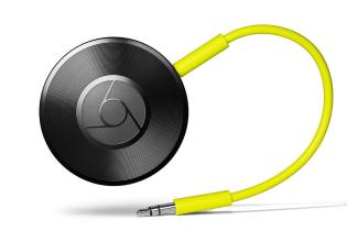 Chromecast Audio (Google)