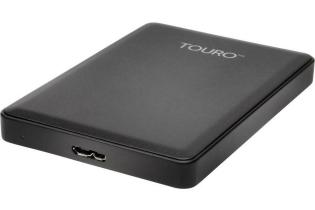 Touro Mobile 1 To (HGST)
