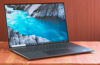 XPS 17 2020 (Dell)