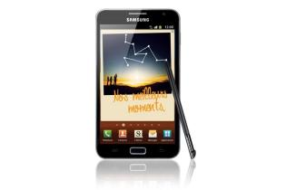 Galaxy Note (Samsung)