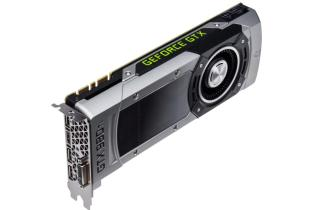 GeForce GTX 980 Ti (Nvidia)