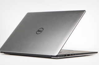XPS 15 (9560) (Dell)
