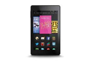 Fire HD 6 (Amazon)