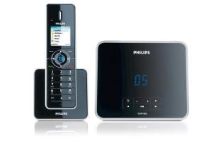 VOIP855 (Philips)