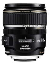 EF-S 17-85mm f/4-5.6 IS USM (Canon)