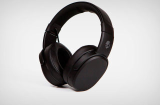 Crusher Wireless (Skullcandy)
