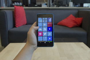 Lumia 640 4G Simple Sim (Microsoft)