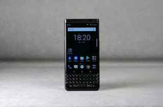 KEYone Black Edition (Blackberry)