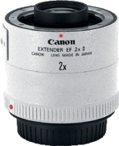 EF 2x II Extender (Canon)