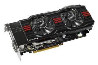 GeForce GTX 670 DirectCU II TOP (Asus)