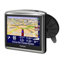 One XL - Europe (Tomtom)