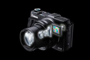 G1X Mark II (Canon)
