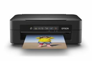Expression Home XP-215 (Epson)