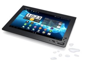 Xperia Tablet S (Sony)