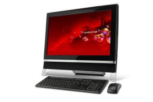 OneTwo LD7123 FR (Packard Bell)