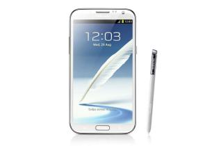 Galaxy Note 2 (Samsung)