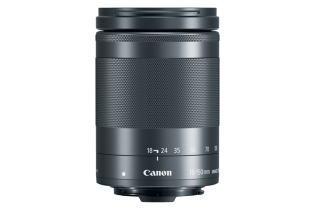 EF-M 18-150mm f/3.5-6.3 IS STM (Canon)