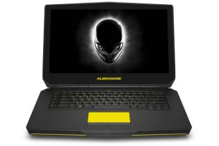 Alienware 15 (Dell)