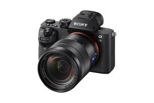 Alpha A7S Mark II (Sony)