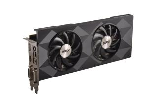 Radeon R9 390X Black Edition (R9-390X-8DB6) (XFX)