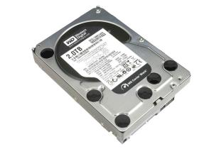 Caviar Black - 2 To - WD2002FAEX (Western Digital)