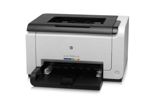 LaserJet Color CP1025nw (hp)
