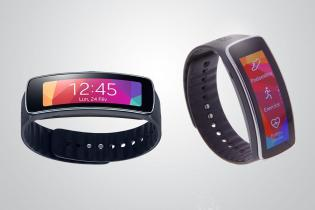 Gear Fit (Samsung)