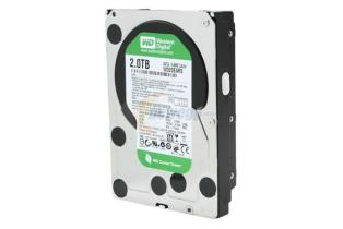WD Caviar Green 2 To (WD20EARS) (Western Digital)