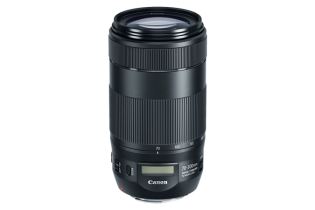 EF 70-300mm f/4-5.6 IS II USM (Canon)