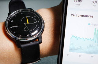 Move ECG (Withings)