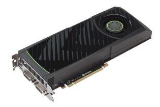 GeForce GTX 580 (Nvidia)