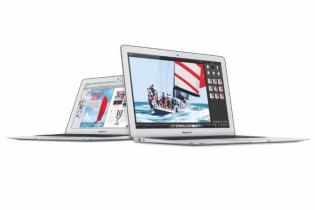 MacBook Air 11 pouces 128 Go Core i5 1,3 GHz (Apple)