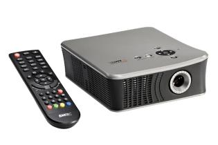 Movie Cube Theater T800 - 160 Go (Emtec)