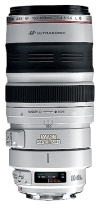 EF 100-400mm f/4.5-5.6L IS USM (Canon)