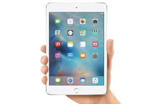 iPad mini 4 128 Go Wi-Fi + 4G (Apple)