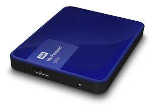 My Passport Ultra 1 To (Edition 2015) (WD)