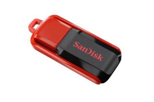 Cruzer Blade Switch 32 Go (SanDisk)