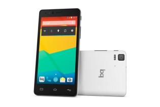 Aquaris E5 HD (bq)