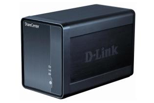 Sharecenter Shadow (DNS-325) (D-Link)